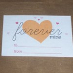 Free Printable Cards for Valentine's Day :: simply valentines